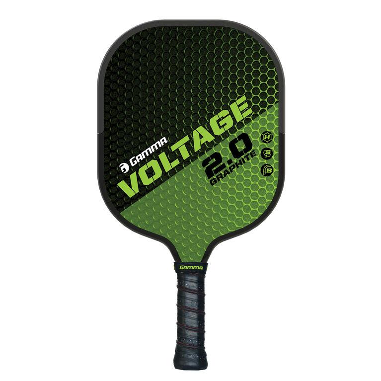 Gamma Voltage 2.0 Pickleball Paddle