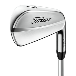 Titleist 620 MB 3-PW Iron Set Hero