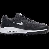 Alternate View 1 of Air Max 1 G Women's Golf Shoe - Black/White