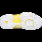 Alternate View 5 of Hypercourt Express 2 Women's Tennis Shoe - Grey/Yellow