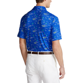 Alternate View 1 of Classic Fit Shank Attack Polo Shirt