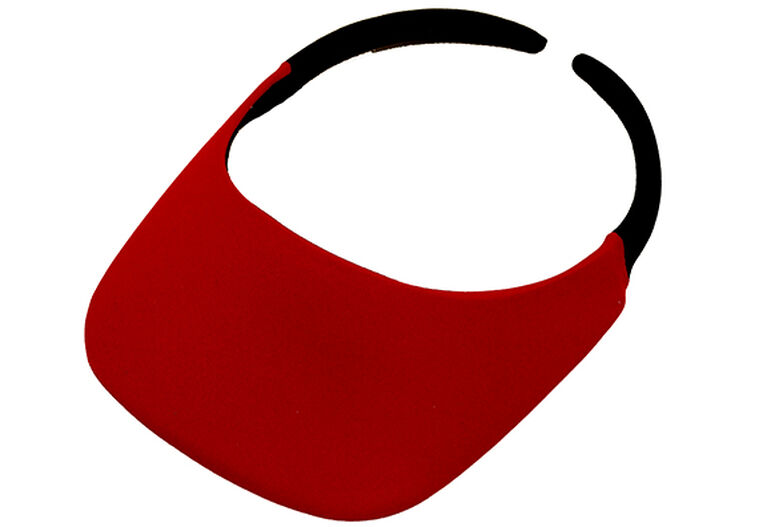 No Headache Headwear Original Sun Visor -Assorted Colors