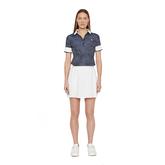 Alternate View 1 of Lexie Short Sleeve Dot Polo Shirt