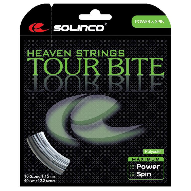 SOLINCO Tour Bite 18 Gauge Tennis String