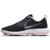 Alternate View 3 of Roshe G Women's Golf Shoe - Charcoal/Pink (Previous Season Style)