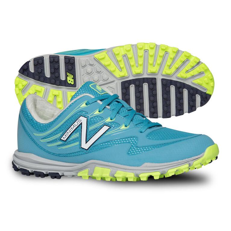 New Balance 1006 Minimus Sport Women's Golf Shoe - Blue