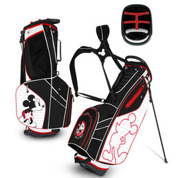 Mickey Mouse/Disney Grid Iron III Stand Bag