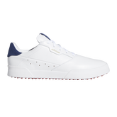Adicross Retro Men's Golf Shoe - White