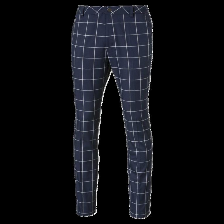 Plaid Golf Pants