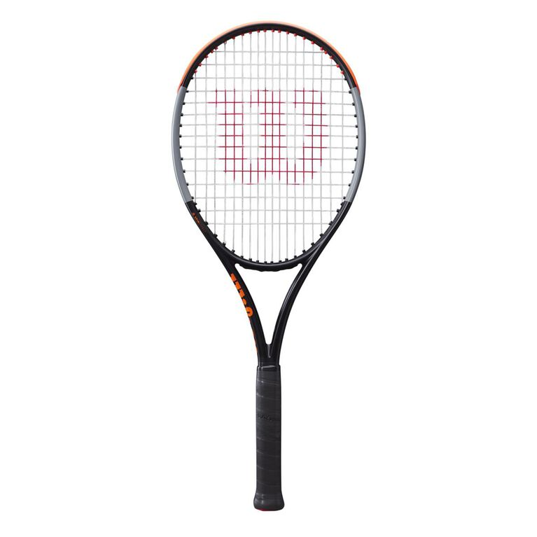 Burn 100S V4 2021 Tennis Racquet