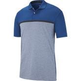 Alternate View 16 of Dri-Fit Tiger Woods Vapor Stripe Block Polo