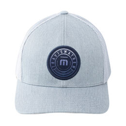 Blustery Patch Snap Back Hat