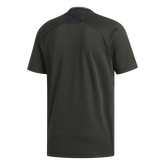 Alternate View 9 of Adicross No-Show Transition Henley Shirt