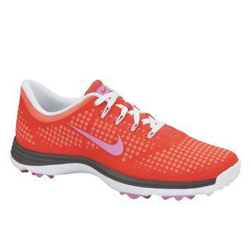 nike lunar empress women's golf shoe