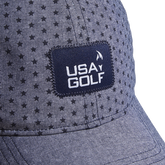 Alternate View 3 of USA Golf Mully Cap