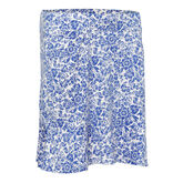 Alternate View 1 of Off The Charts: Lela Printed Skirt