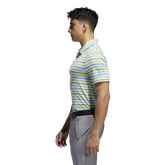 Alternate View 2 of Ultimate365 Linear Polo Shirt