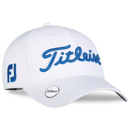Women's Tour Performance Ball Marker Hat