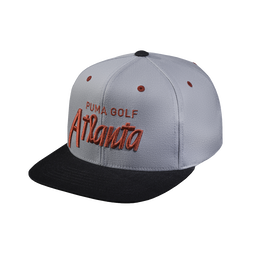 Atlanta - City Golf Cap
