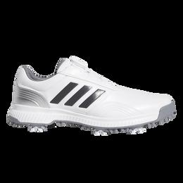 CP Traxion BOA Men's Golf Shoe - White/Grey
