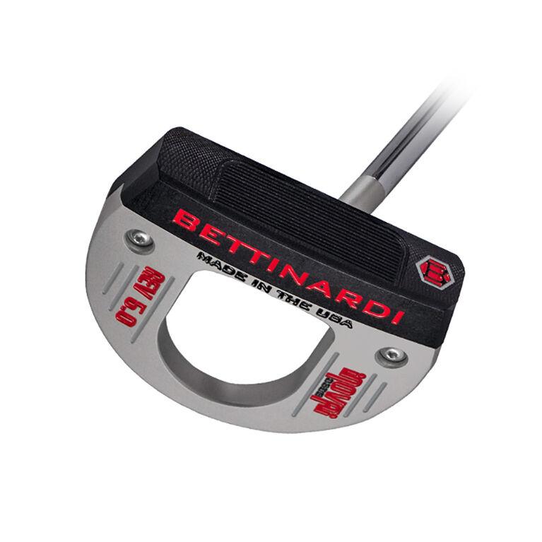 Bettinardi iNOVAi 5.0 Center Shaft Putter - Standard Grip