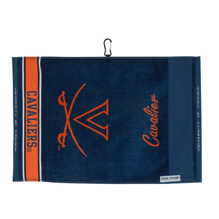 Team Effort Virginia Towel