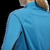 Alternate View 6 of Long Sleeve Solid Quarter Zip