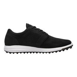 THE MONEYMAKER Men's Golf Shoe - Black