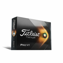 Pro V1 Golf Balls - Personalized