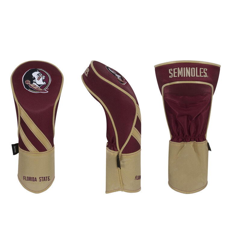 Team Effort Florida State Seminoles Fairway Headcover