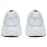 Alternate View 7 of Air Max 1 G Women's Golf Shoe - White/Blue