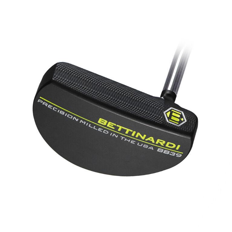 Bettinardi BB39 Putter - Jumbo Grip