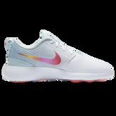 Alternate View 3 of Roshe G Women's Golf Shoe - Light Blue/White