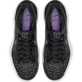 Alternate View 6 of NikeCourt Zoom Cage 3 Men's Hard Court Tennis Shoe - Purple/Black