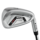 PING i25 Irons 4-PW- w/CFS Distance Steel Shafts