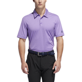 Alternate View 1 of Ultimate 2.0 Novelty Heather Polo
