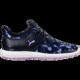 PUMA IGNITE Spikeless Sport Floral Women's Golf Shoe - Navy