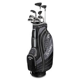 Womens Left Handed Golf Clubs >> Women S Golf Clubs Callaway Ping More Pga Tour Superstore