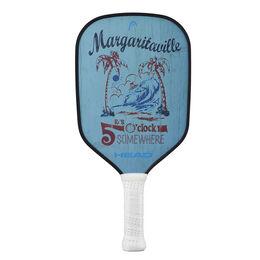 Head Margaritaville It's 5 O'Clock Somewhere Pickleball Paddle