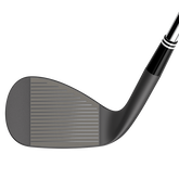 Alternate View 4 of Cleveland RTX 4.0 Black Satin Wedge