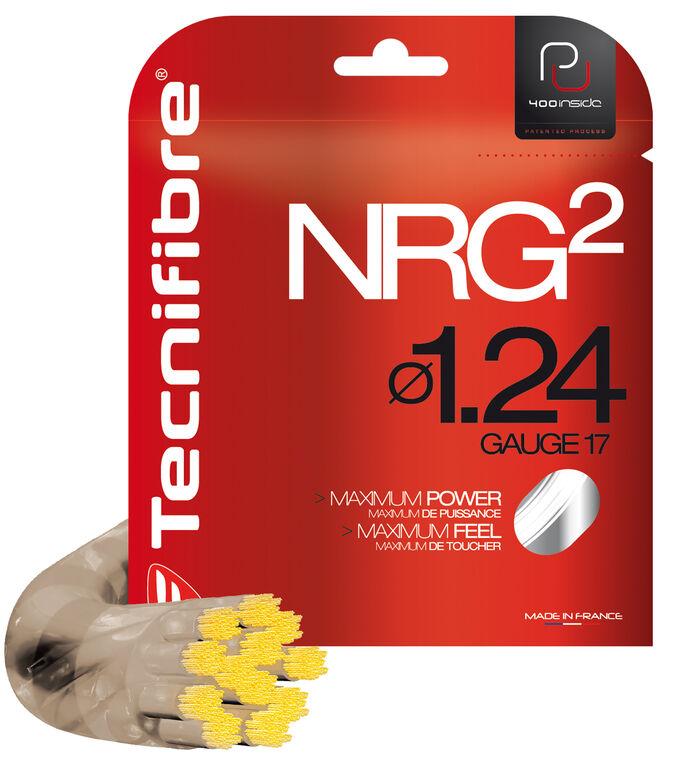 Tecnifibre NRG 16 Gauge String