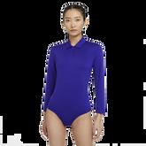 Dri-FIT Forever Tucked Women's Polo Bodysuit