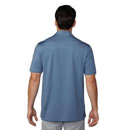 adidas Ultimate 365 2-Color Stripe Polo