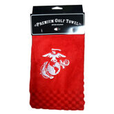 USMC Towel- 2014