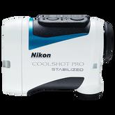 Alternate View 2 of Nikon Coolshot Pro Stabilized Rangefinder
