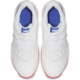 Alternate View 4 of NikeCourt Lite 2 Men's Hard Court Tennis Shoe - White/Royal