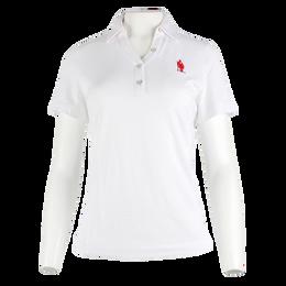 Women's Golf Day Short Sleeve Polo Shirt