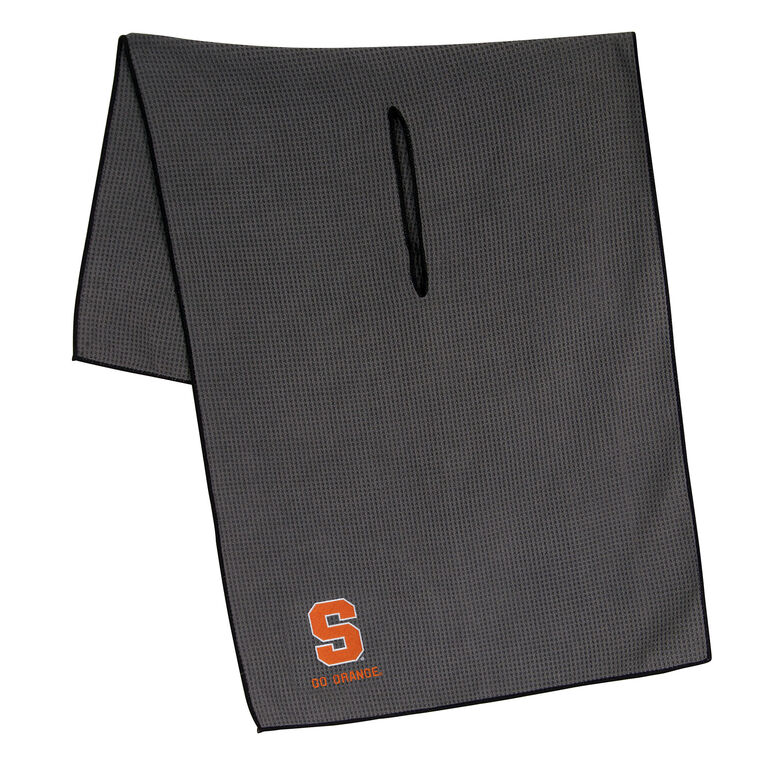 Team Effort Syracuse Orangemen Microfiber Towel