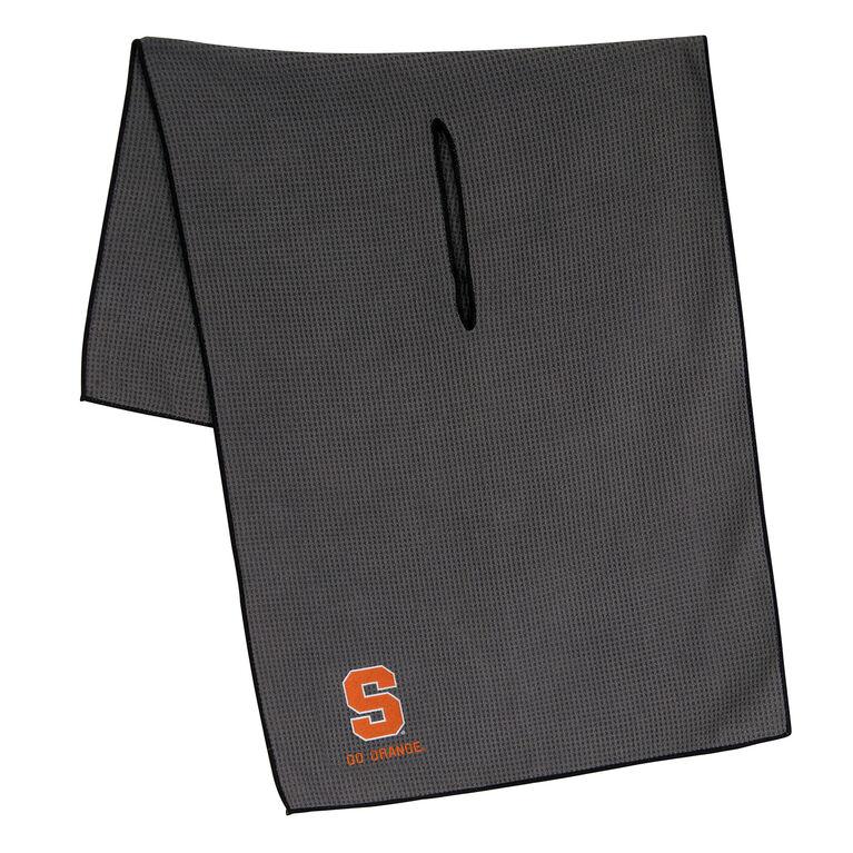 Team Effort Syracuse Orangemen Microfiber Towel