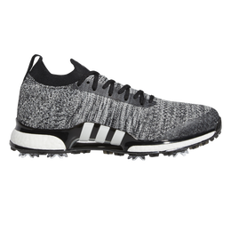 TOUR360 XT PRIMEKNIT Men's Golf Shoe - Black/White